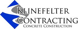 Klinefelter Concrete
